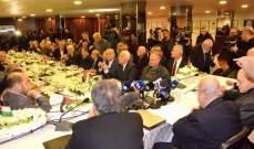 """""""المجلس الوطني الفلسطيني"""" يلتئم اليوم في رام الله.. انتخاب قيادة جديدة للمنظّمة وإقرار استراتيجية لمتطلبات المرحلة"""