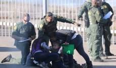 سلطات المكسيك تعتقل متطرفا أميركيا في أحد مراكزها للمهاجرين