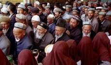 """سلطات كازاخستان تفرج عن ناشط حقوقي دعا الى """"الجهاد"""" ضد الصين"""