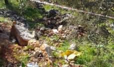 العثور على جثة سوري في الهبارية وبدء التحقيقات لتوقيف الفاعلين