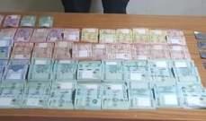 شعبة المعلومات توقف بالجرم المشهود مروج مخدرات في سن الفيل