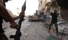 هجوم مسلح تتعرض له المنطقة العسكرية في مدينة سبها جنوب ليبيا