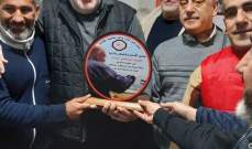 المرابطون في ميلاد عبدالناصر: نعلن مسار خارطة الطريق لإنقاذ لبنان