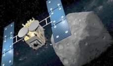 """مسبار """"هايابوسا 2"""" الياباني يحط على الكويكب """"ريوغو"""""""