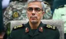 """باقري: الثورة الإسلامية أثرت في انتصار """"حزب الله"""" على الكيان الصهيوني"""