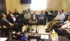 القوى الفلسطينية بعين الحلوة: لوقف اطلاق النار منعا لاتساع رقعة الاشتباك