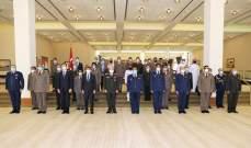 وزارة الدفاع القطرية: توقيع اتفاقيات تعاون جديدة مع تركيا