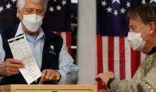 ولاية نيفادا الأميركية ستستأنف فرز الأصوات الخاصة بانتخابات الرئاسة يوم غد الخميس