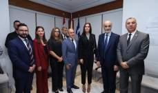 سمير جعجع من مونتريال: نفتقر في لبنان لرجالات دولة