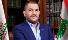 رئيس الحزب اللبناني الواعد: ممنوع التطاول على مقام الرئاسة بغض النظر من يشغل قصر بعبدا