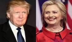 """حرب ترامب وكلينتون: من المعقول الى """"الوساخة"""""""