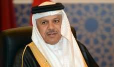 الزياني: هجوم خليج عمان هو عمل إرهابي يهدد إمدادات العالم من الطاقة