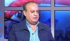 وهاب: تبين أن دياب مسؤول عن الفساد ووجب خلعه وإعادة نظيفي الكف إلى السلطة فمبروك عليكم