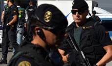 الحرس المدني الإسباني اعتقل شبكة لتهريب قاصرين مغاربة
