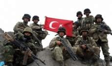 الاناضول: مقتل 679 مسلحا منذ مطلع العام الحالي في تركيا