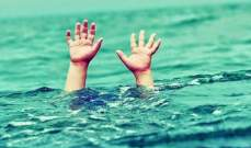 النشرة: مقتل طفل فلسطيني غرقا اثر انزﻻقه في نهر العاقبية