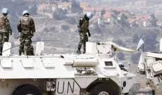 كانديس آرديل: اليونيفل فتحت تحقيقا في الغارات الاسرائيلية جنوب لبنان