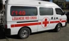 العثور على شاب مضرج بالدماء في الهرمل ونقله بحال حرجة الى المستشفى