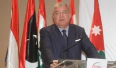 نهاد المشنوق: لبنان نجح في تخفيف التداعيات الأمنية للحرب السورية عليه