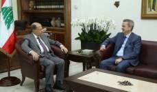 سلامة: الإستقرار النقدي ولا سيّما الليرة اللبنانية ثابت ومستمر