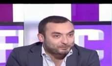هادي سعيد: عون اسمه أكبر من أي منصب ,لبناء وطن نحن بحاجة الى رجل دولة