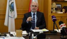 فنيانوس إستقبل سفيري العراق وإيران والتقى جعجع وإسحق ومعلوف