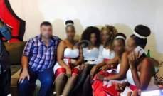 عصابة اتجار بالأثيوبيات... وبطلتها كاتبة العدل