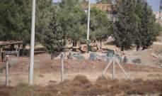 الوطن السورية: أول قاعدة عسكرية تركية في غرب حلب خلال أيام