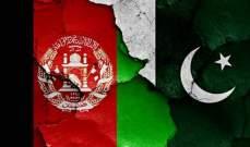 سفارة باكستان في أفغانستان أغلقت قسم التأشيرات وسط توتر العلاقات بين البلدين