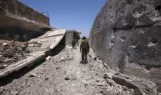 حدو: تركيا قايضت نقل ارهابيين إلى ليبيا بمنح جبال عفرين للنصرة