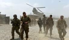 مقتل جنديين أميركيين في أفغانستان غداة زيارة بومبيو إلى كابول