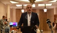 الصمد دعا حكومة تصريف الأعمال للاجتماع مجدداً وإعادة إحياء ذاتها
