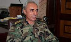 أوامر بإلقاء القبض على رئيس أركان الجيش العراقي السابق