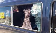النشرة: اشتباكات بين الجيش ومطلوبين في حي الشراونة ببعلبك