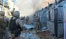 التعرض للجيش... طعنة في قلب لبنان