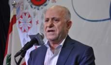 قبلان قبلان: العلاقات اللبنانية العراقية ستتحسن في المدى القريب