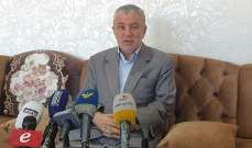 محمد نصرالله:  بري ما كان ليتدخل لمعالجة ملف قبرشمون لولا شعوره بانحراف الأزمة نحو المجهول