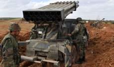 المرصد السوري: قوات النظام السوري جددت قصفها على ريف إدلب مستهدفة 6 بلدات وقرى