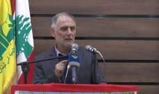 فنيش: 6 وزراء من بعدي مددوا العقد والمشكلة ليست به بل بمخالفة شروطه