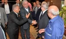المشنوق: العاصمة دفعت شهداء ثمنا لعروبتها وسنحميها بالانتخابات