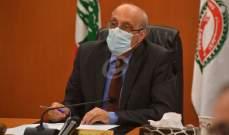 أبو شرف: لضرورة المحافظة على سلامة المساجين الصحية