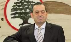 زهرا: لقاء باسيل- المعلم الذي انتقده المشنوق مخالفة لقرار الحكومة