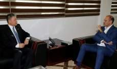 وزير الصحة: لا إصابة بفيروس كورونا لأي مواطن لبناني في الصين حتى الآن