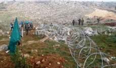 قرار للقاضي العقاري في النبطية بإجراء مسح للأراضي المحتلة في ميس الجبل