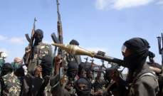 مقتل 15 جندياً في هجوم لبوكو حرام على قاعدة عسكرية في نيجيريا