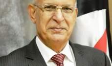 صالح: ما جاء في بيان وزراء الخارجية العرب يشكل خدمة لإسرائيل
