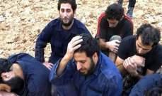 OTV: لا بصيص نور حتى اللحظة في ملف العسكريين المخطوفين لدى تنظيم داعش