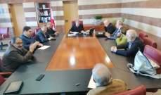 رابطة متفرغي اللبنانية: قدمنا لوزير التربية ورقة بمطالبنا