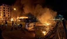 سلطات زيمبابوي تستدعي السفير الأميركي بعد اتهام أوبراين بإشعالها الاحتجاجات