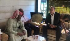 سليمان: الحريري منفتح على مساعي بري ولا مؤشر يعطي الأمل بولادة حكومة